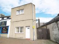 End of Terrace house for sale in Station Road, Cardenden...