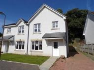 3 bed semi detached property in Breichwater Place...