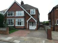 semi detached home in Roundway, Grimsby, DN34
