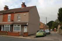 2 bed Terraced home in Thrunscoe Road...
