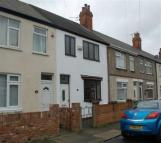3 bedroom Terraced property in Norman Road, Grimsby...