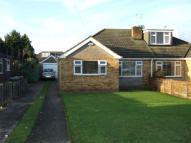 Semi-Detached Bungalow in SWABY DRIVE, Cleethorpes...