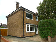 3 bedroom semi detached house to rent in LINCOLN ROAD...