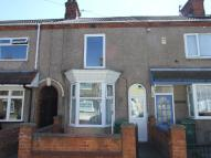 Terraced home to rent in Tiverton Street...