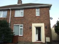 Laceby Road semi detached property to rent