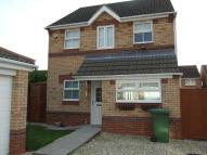 3 bedroom Detached house to rent in Lancaster Court, Scartho...