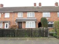 Terraced property in Taunton Way, Grimsby...