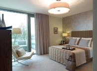 2 bedroom new property in Trumpington, Cambridge...
