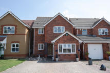 Detached property in Masefield Way, Royston...