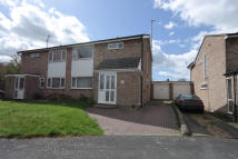 semi detached property for sale in Ash Grove, Melbourn, SG8