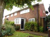 3 bed semi detached house for sale in Newman Avenue, Royston...