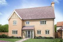 5 bedroom new property in Bucklesham Road, Ipswich...