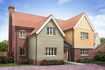5 bed new home in Bucklesham Road, Ipswich...