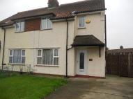 3 bed semi detached house in Wingfield Rd Hull