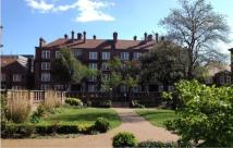 2 bed Flat to rent in The Square Fulham Palace...