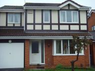 Detached home in Birstall Drive Rugby