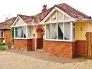 Bungalow in London Rd Wokingham