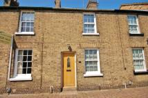1 bedroom Terraced house to rent in Church Walk St Neotts
