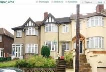 Terraced house to rent in Ankerdine Crescent...
