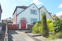 4 bed semi detached home in Golden Hill Lane Leyland