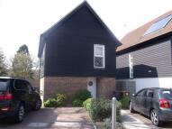 Detached home in Oak Tree Gardens Burpham