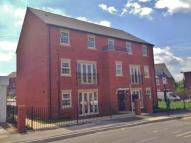 Flat to rent in Stainforth Rd Darnall