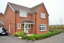 4 bed semi detached home to rent in Aster Drive,