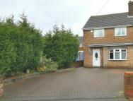 2 bed semi detached house to rent in Gilbert Ave,