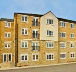 Flat to rent in Trafford Apartments, S61