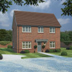 3 bed new house in Oare Road, Faversham...