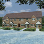 3 bed new home for sale in Oare Road, Faversham...