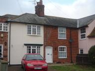 Rectory Road property to rent