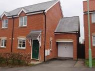3 bedroom semi detached house to rent in Sampson Drive...