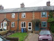 Terraced home in Brook Street, Glemsford