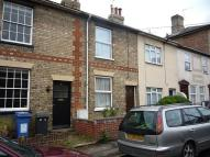 2 bedroom Terraced home in New Street, Sudbury