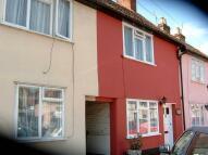 2 bed Terraced house in Little St Marys...