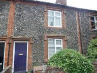 2 bed Cottage to rent in Park Terrace...