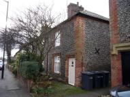 2 bed Cottage in Park Terrace...