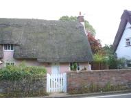 2 bed semi detached property to rent in The Row, Hartest