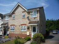 2 bedroom semi detached home to rent in Richard Burn Way, Sudbury