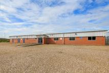 property to rent in The Reservation, Sleaford Business Park,