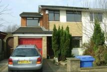 3 bed semi detached house to rent in Ambleside Avenue, Euxton...