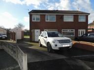 3 bed semi detached property in Briar Avenue, Euxton...