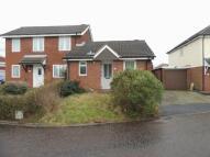 Semi-Detached Bungalow to rent in Higher Meadow, Leyland