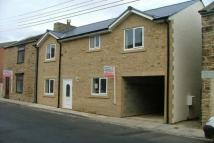 3 bedroom new house in High Hope Street, Crook