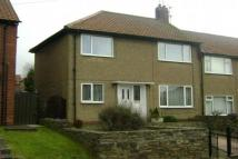 3 bed semi detached home in Scafell Gardens, Crook