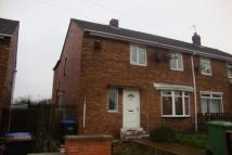 Holly Hill semi detached property to rent