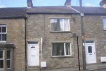 2 bedroom Terraced property in West Terrace, Stanhope...