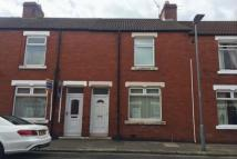 Terraced property to rent in Henry Street, Shildon