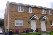 semi detached home to rent in Celandine Way, Shildon...
